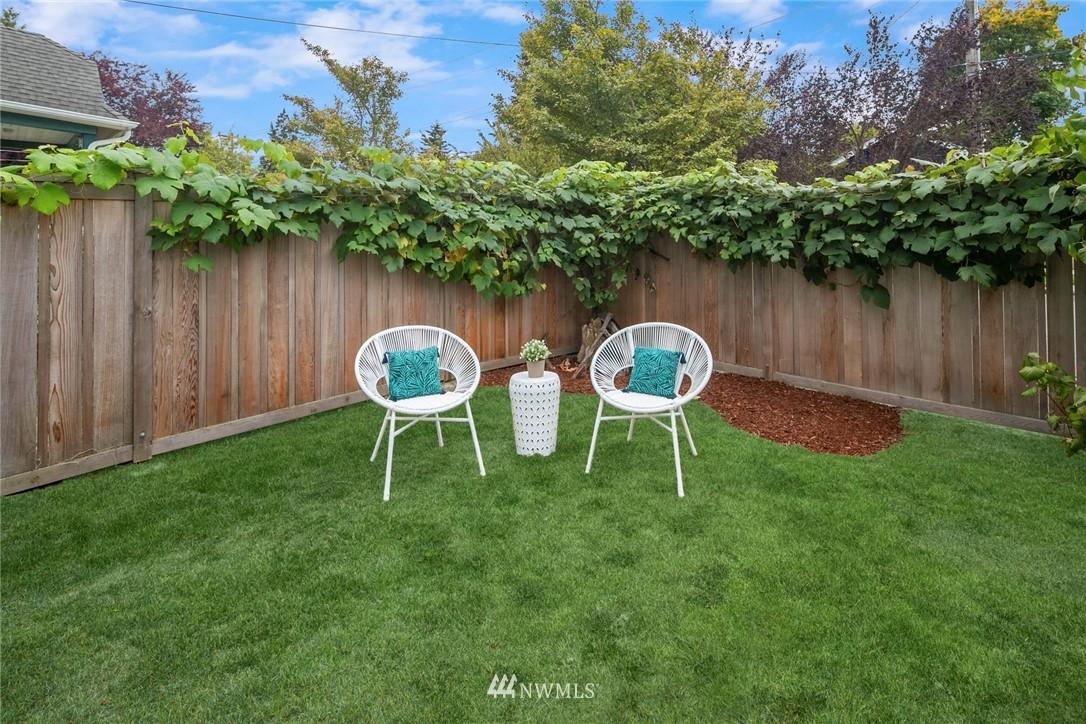 Sold Property | 4825 SW Dawson Street Seattle, WA 98136 30