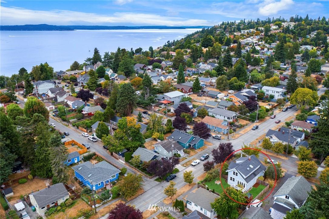 Sold Property | 4825 SW Dawson Street Seattle, WA 98136 32
