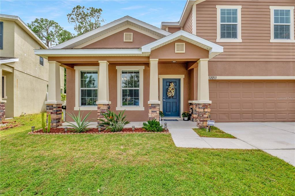 Pending   12211 SWAYING MOSS CIRCLE RIVERVIEW, FL 33569 2