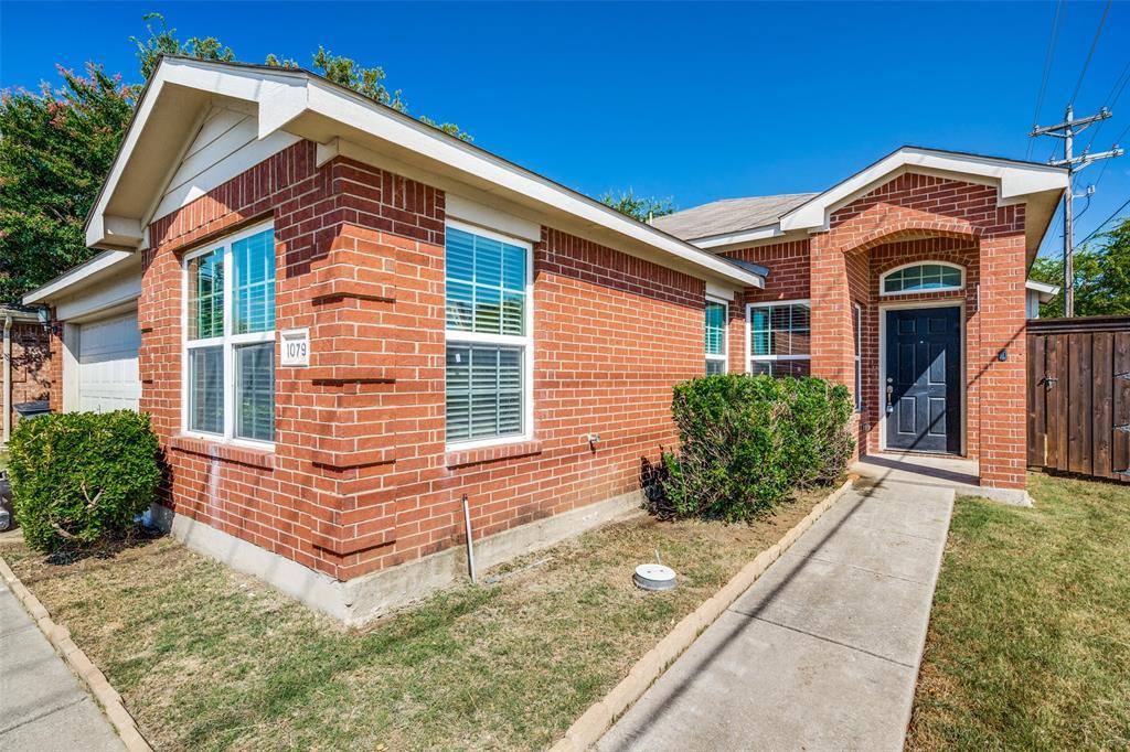Leased   1079 Port Sullivan Drive Little Elm, Texas 75068 1