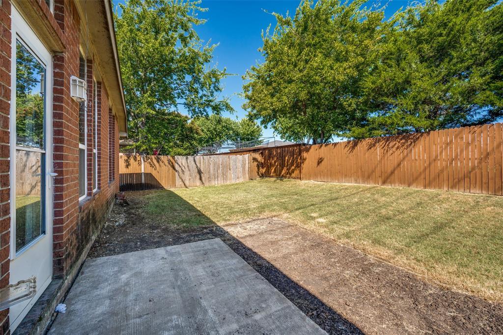Leased   1079 Port Sullivan Drive Little Elm, Texas 75068 24