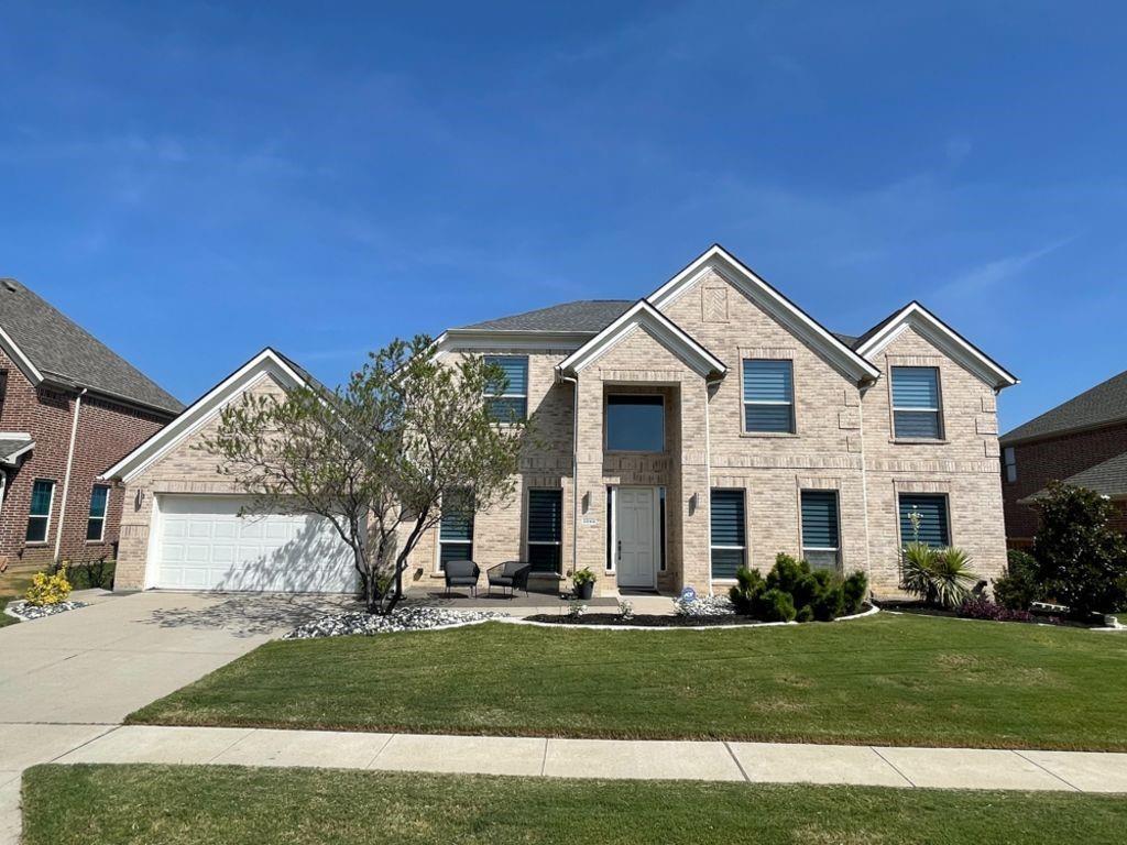 Sold Property   2249 Hideaway Pointe Drive Little Elm, Texas 75068 0