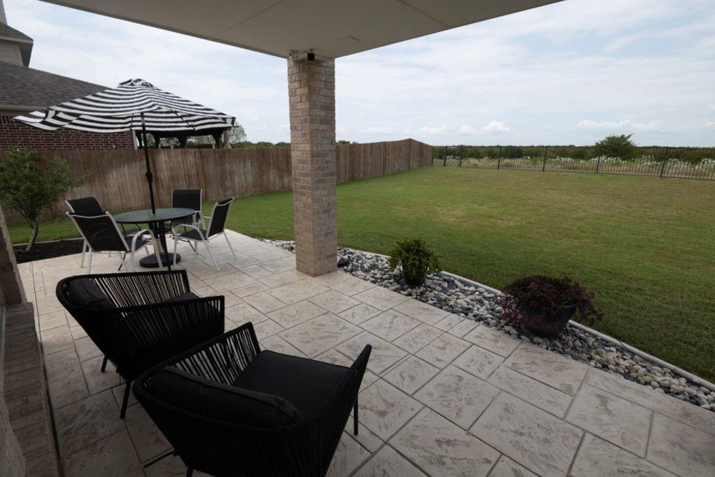 Sold Property   2249 Hideaway Pointe Drive Little Elm, Texas 75068 14