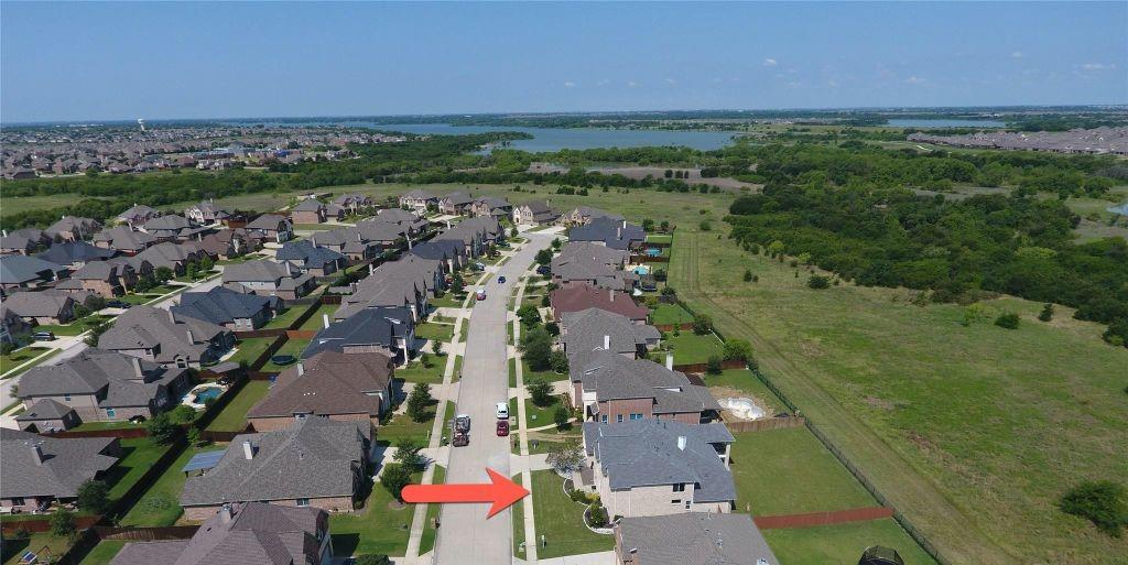 Sold Property   2249 Hideaway Pointe Drive Little Elm, Texas 75068 1