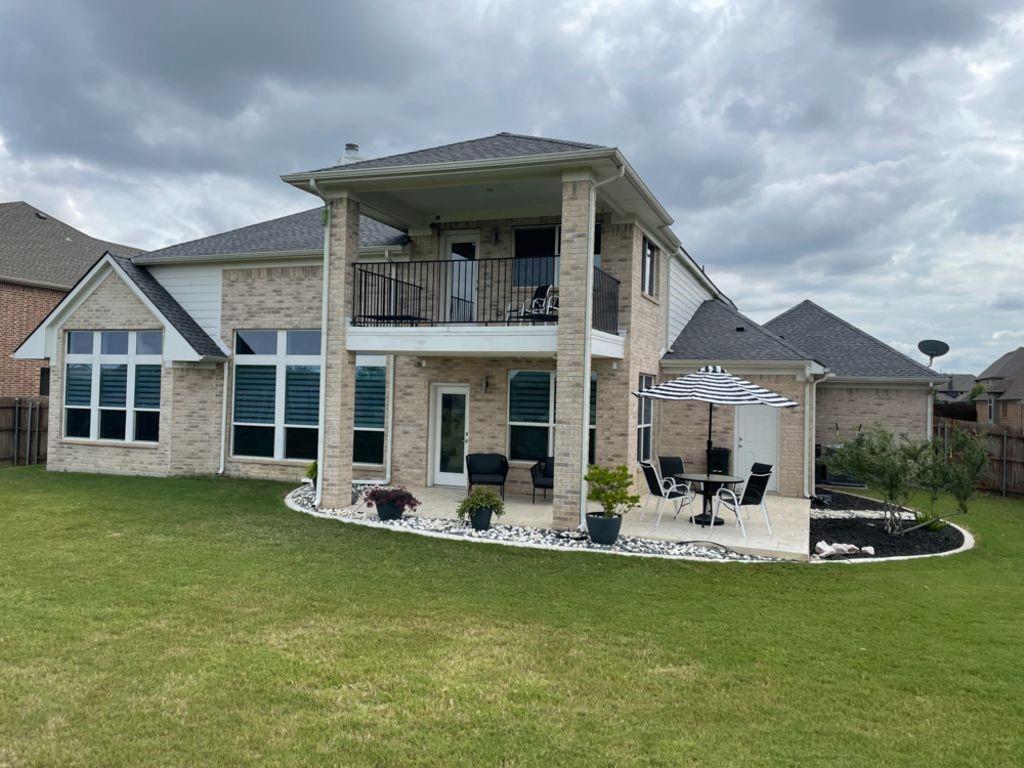 Sold Property   2249 Hideaway Pointe Drive Little Elm, Texas 75068 37