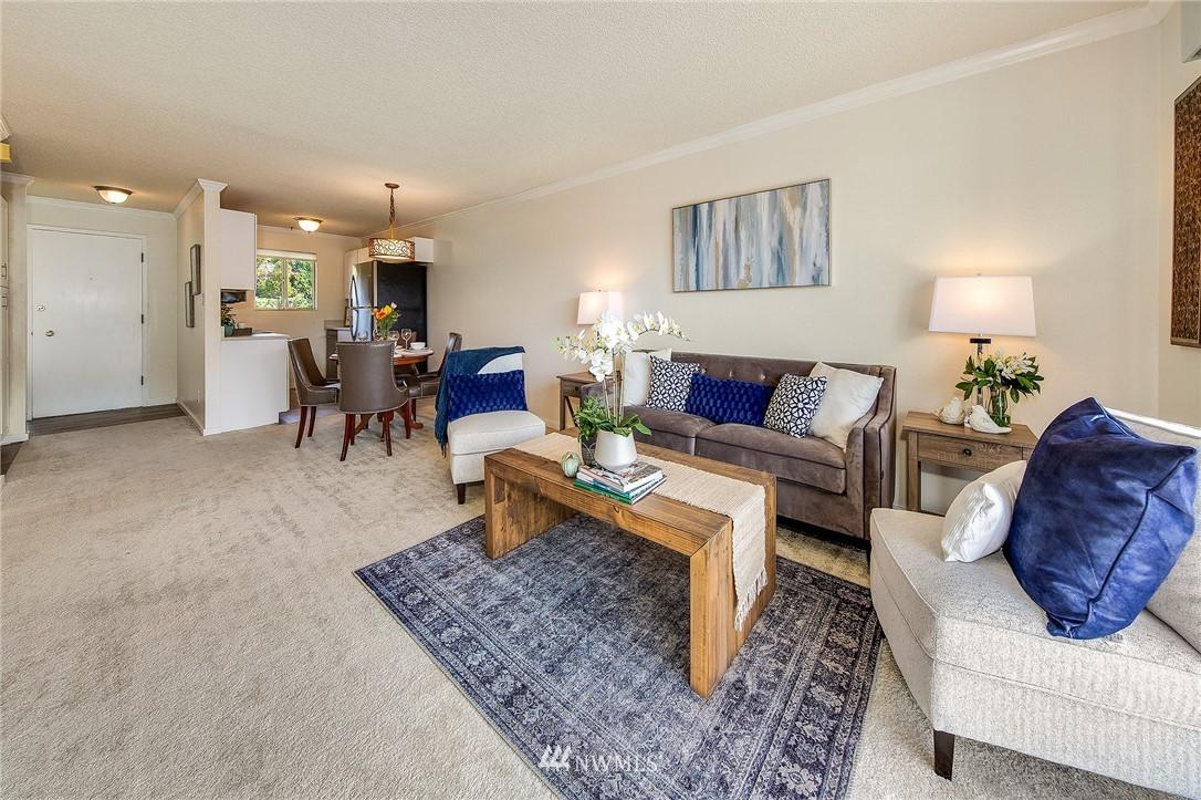 Sold Property | 630 5th Avenue S #105 Edmonds, WA 98020 2