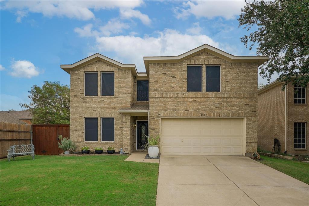 Sold Property   2453 Graystone Drive Little Elm, Texas 75068 0