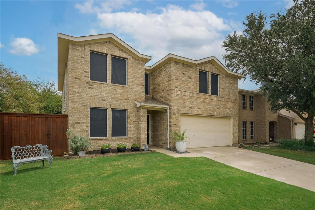 Sold Property   2453 Graystone Drive Little Elm, Texas 75068 2