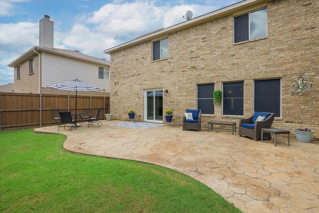 Sold Property   2453 Graystone Drive Little Elm, Texas 75068 32