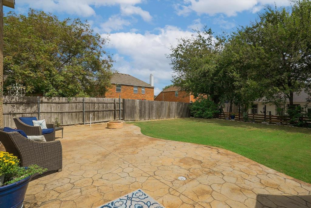 Sold Property   2453 Graystone Drive Little Elm, Texas 75068 34