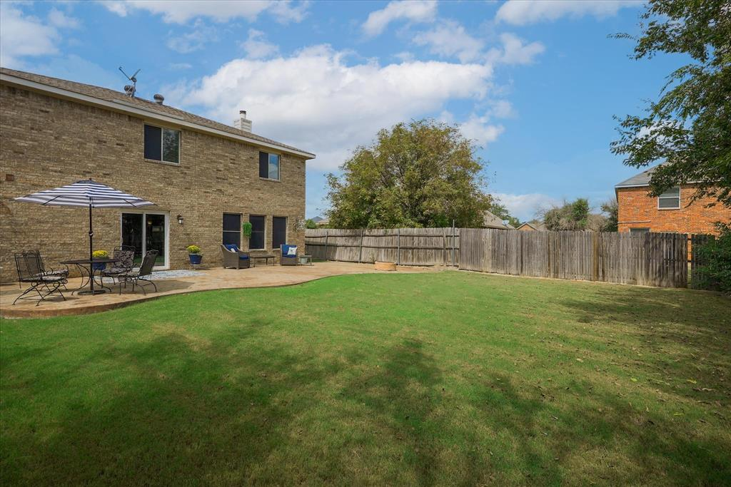 Sold Property   2453 Graystone Drive Little Elm, Texas 75068 35