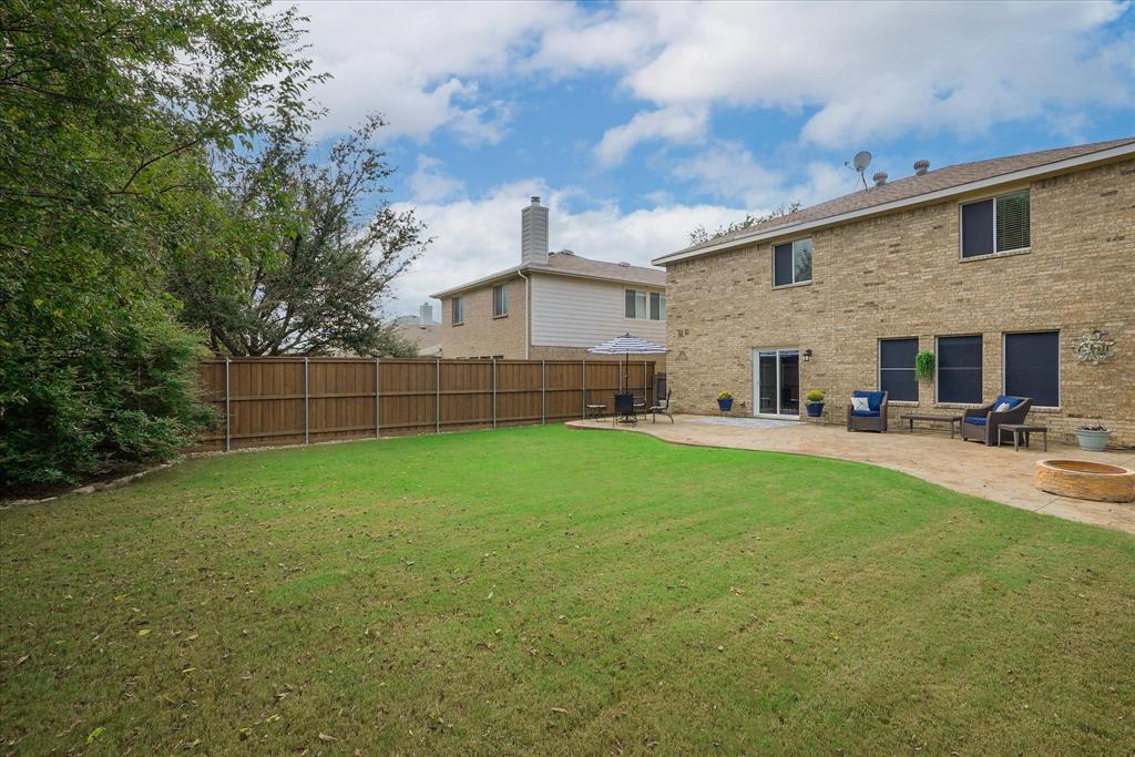 Sold Property   2453 Graystone Drive Little Elm, Texas 75068 36