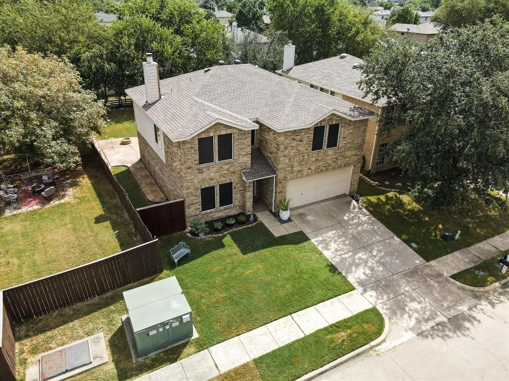 Sold Property   2453 Graystone Drive Little Elm, Texas 75068 37