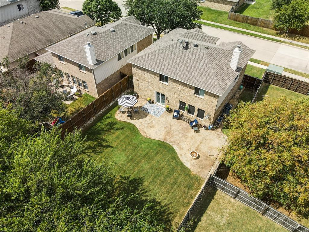 Sold Property   2453 Graystone Drive Little Elm, Texas 75068 38