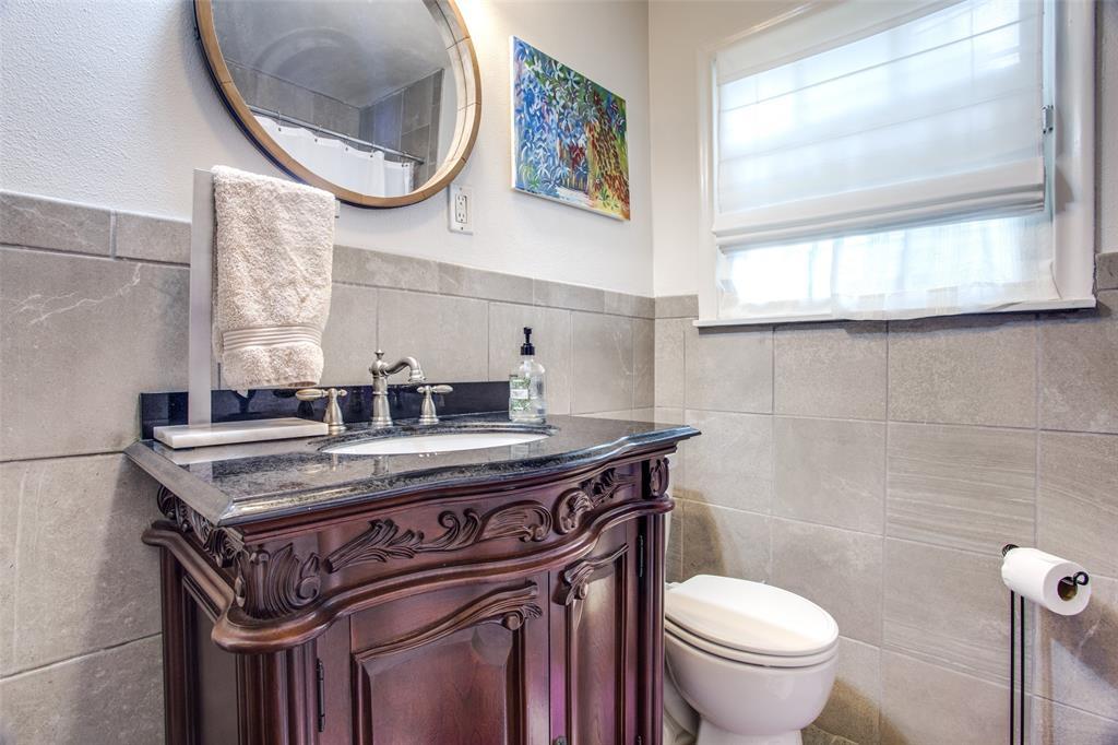 Sold Property | 6210 Sudbury Drive Dallas, Texas 75214 10