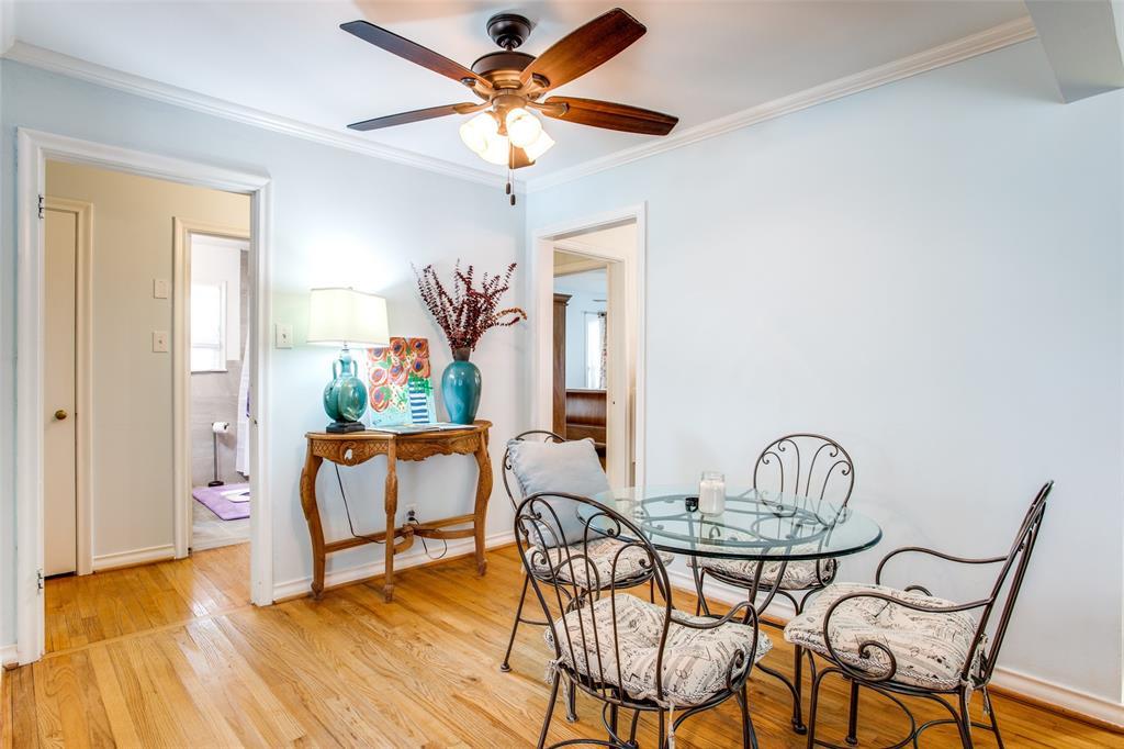 Sold Property | 6210 Sudbury Drive Dallas, Texas 75214 4