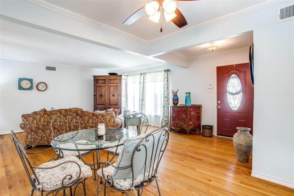 Sold Property | 6210 Sudbury Drive Dallas, Texas 75214 5