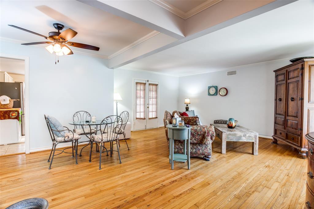 Sold Property | 6210 Sudbury Drive Dallas, Texas 75214 6