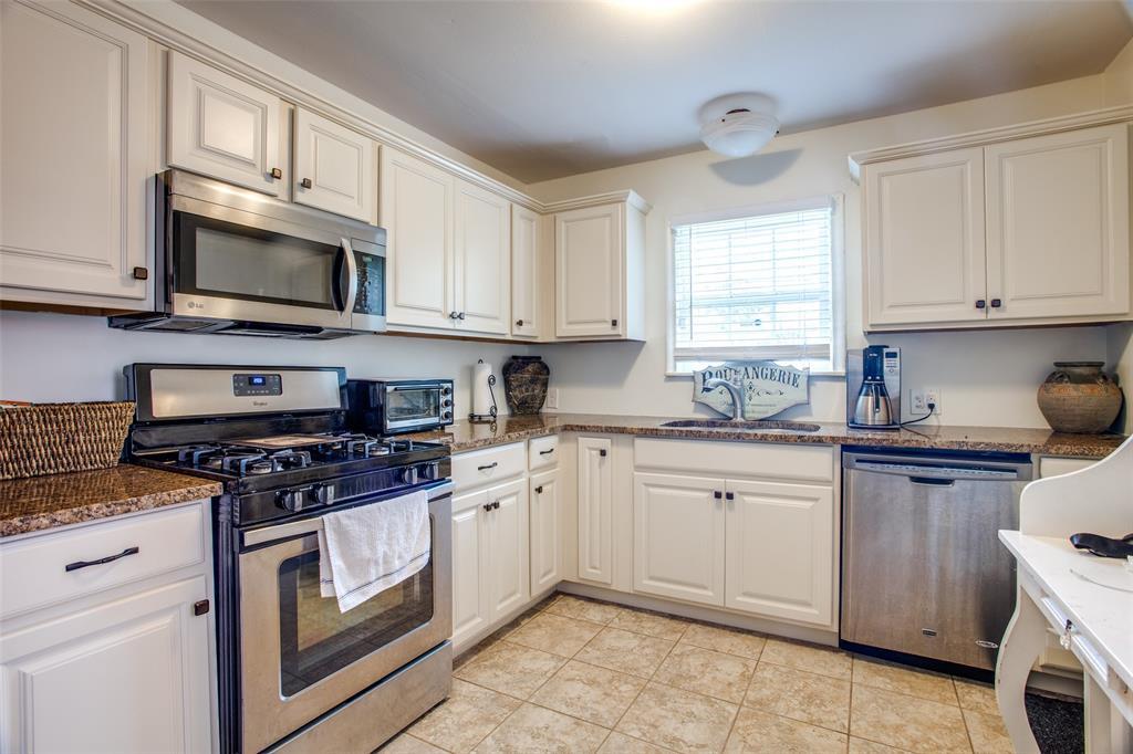Sold Property | 6210 Sudbury Drive Dallas, Texas 75214 7