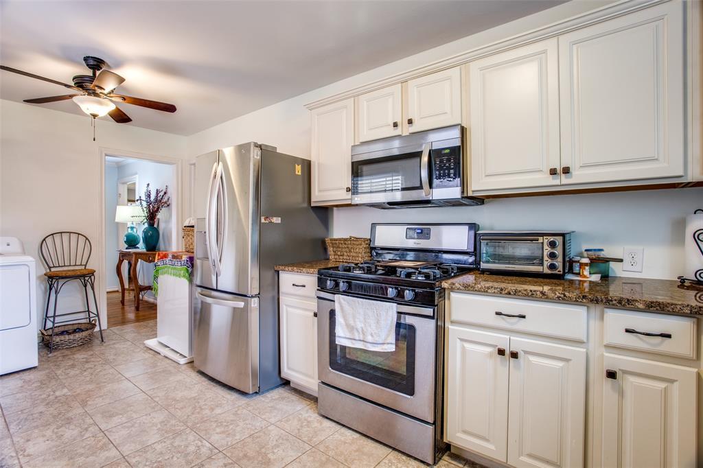 Sold Property | 6210 Sudbury Drive Dallas, Texas 75214 8