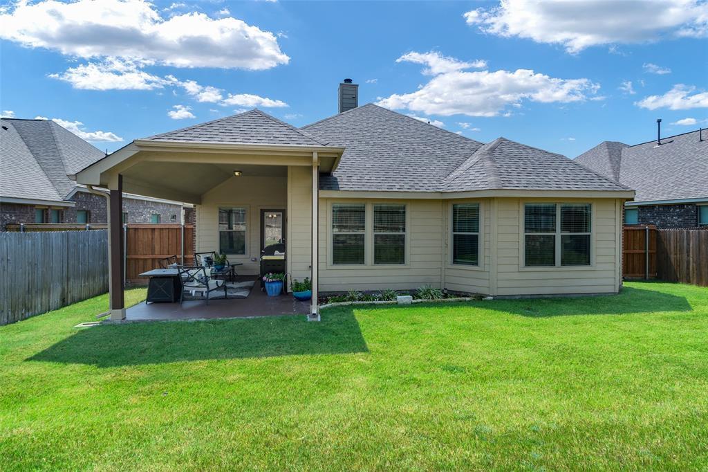 Sold Property | 2209 Gregory Creek Drive Little Elm, Texas 75068 18