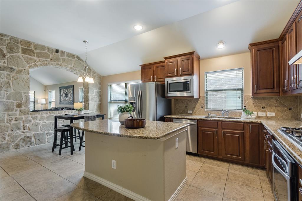 Sold Property | 2209 Gregory Creek Drive Little Elm, Texas 75068 1