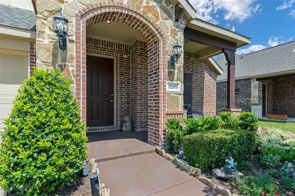 Sold Property | 2209 Gregory Creek Drive Little Elm, Texas 75068 20