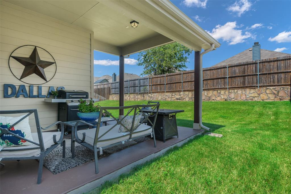 Sold Property | 2209 Gregory Creek Drive Little Elm, Texas 75068 21