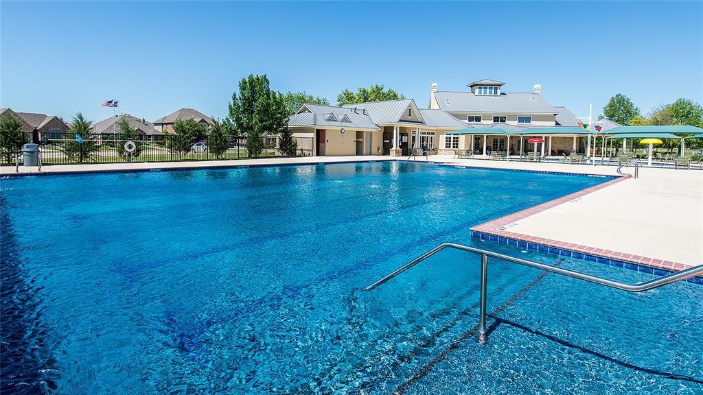 Sold Property | 2209 Gregory Creek Drive Little Elm, Texas 75068 24