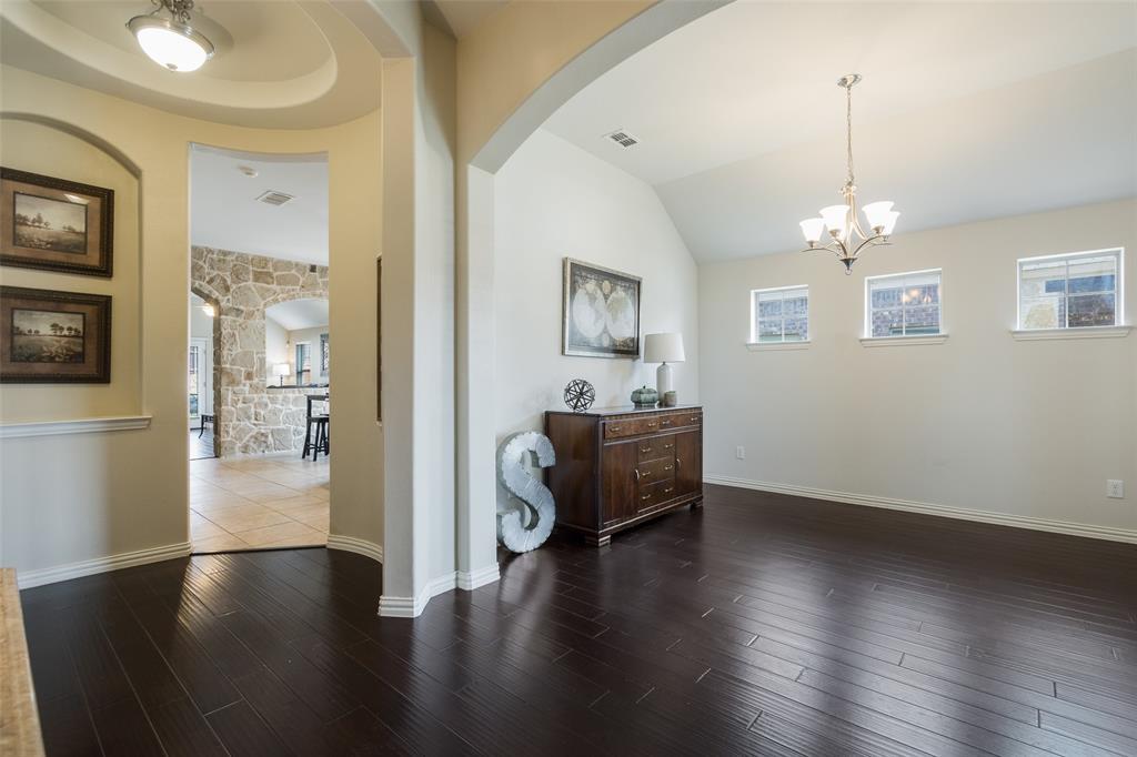 Sold Property | 2209 Gregory Creek Drive Little Elm, Texas 75068 2