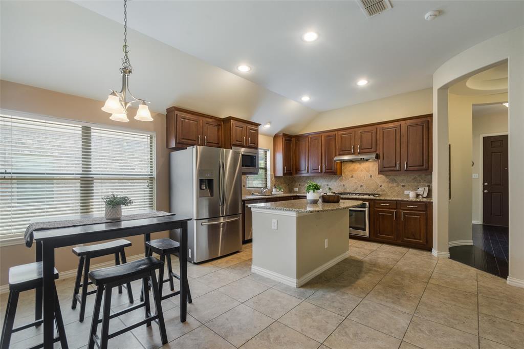 Sold Property | 2209 Gregory Creek Drive Little Elm, Texas 75068 5