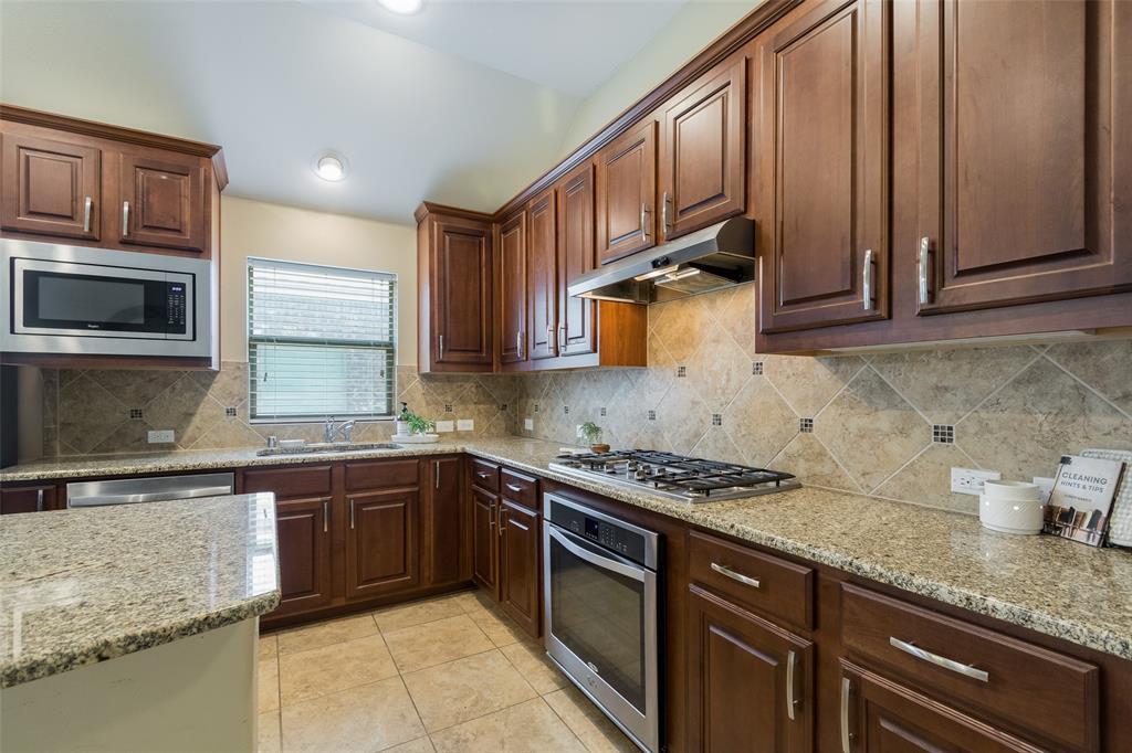 Sold Property | 2209 Gregory Creek Drive Little Elm, Texas 75068 6