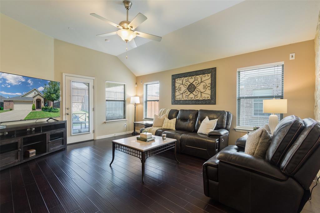 Sold Property | 2209 Gregory Creek Drive Little Elm, Texas 75068 7