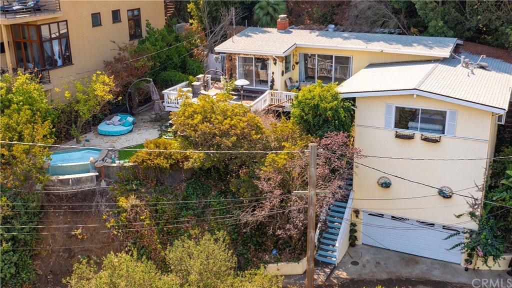 ActiveUnderContract | 7342 Pacific View Dr Los Angeles, CA 90068 40