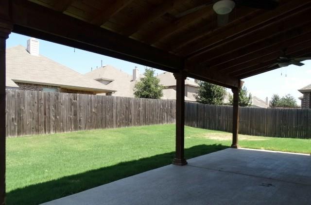 Leased   2613 Waterdance Drive Little Elm, Texas 75068 18
