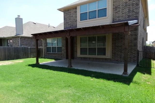 Leased   2613 Waterdance Drive Little Elm, Texas 75068 20