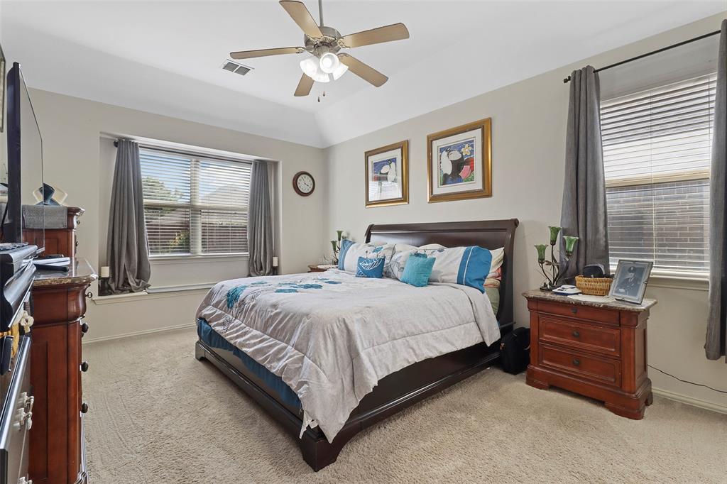 Pending | 2860 Cascade Cove Drive Little Elm, Texas 75068 14