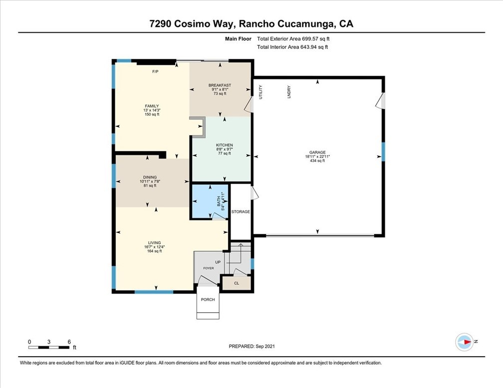 Pending | 7290 Comiso Way Rancho Cucamonga, CA 91701 34