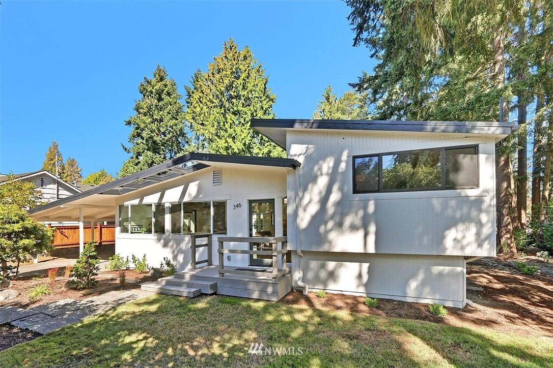 Sold Property | 346 N 149th Street Shoreline, WA 98133 1