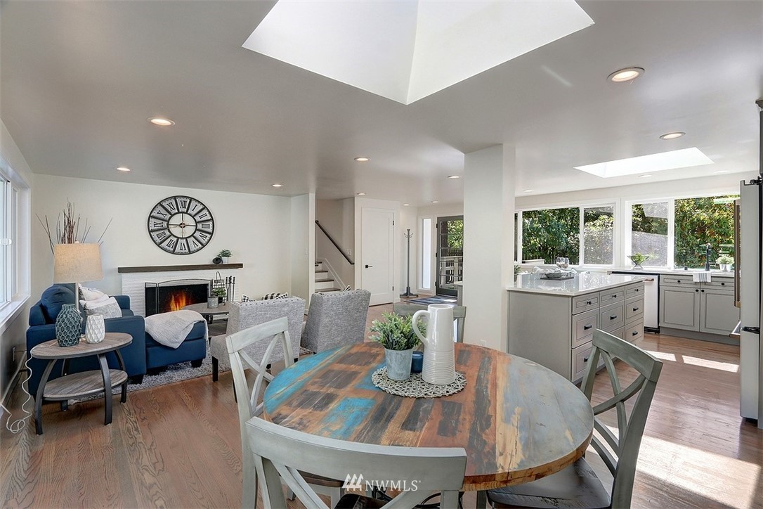 Sold Property | 346 N 149th Street Shoreline, WA 98133 8