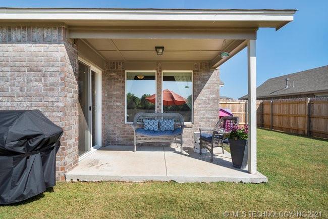 Off Market | 3676 E 144th Street S Bixby, Oklahoma 74008 43