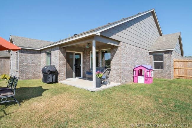 Off Market | 3676 E 144th Street S Bixby, Oklahoma 74008 44