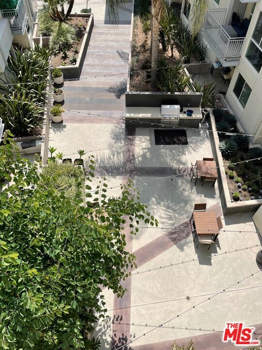 Closed | 12655 Bluff Creek Drive #415 Los Angeles, CA 90094 1