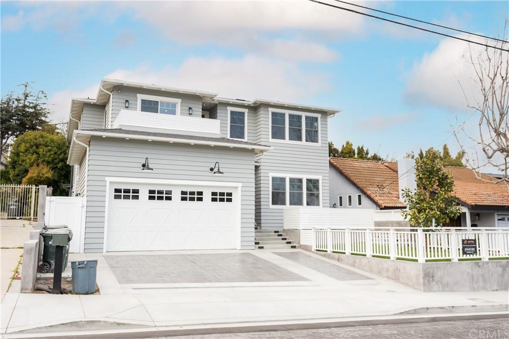 Pending | 2109 Belmont Lane Redondo Beach, CA 90278 0