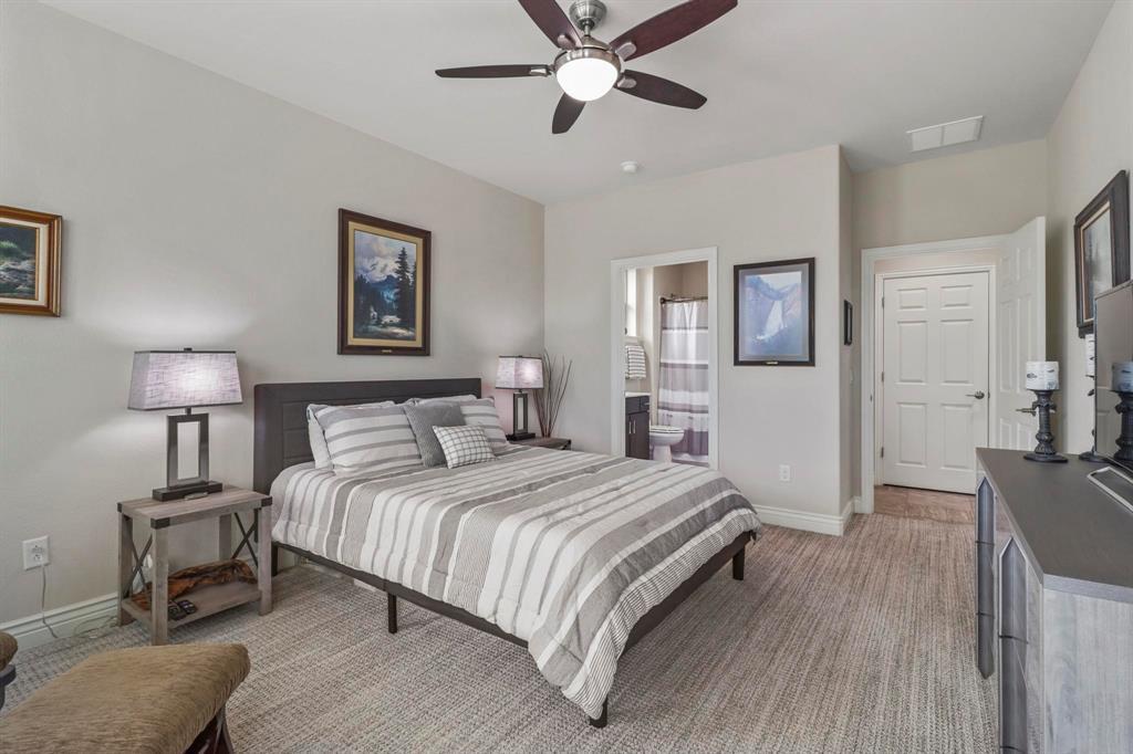 Pending | 10100 Sandhurst Drive Denton, Texas 76207 25