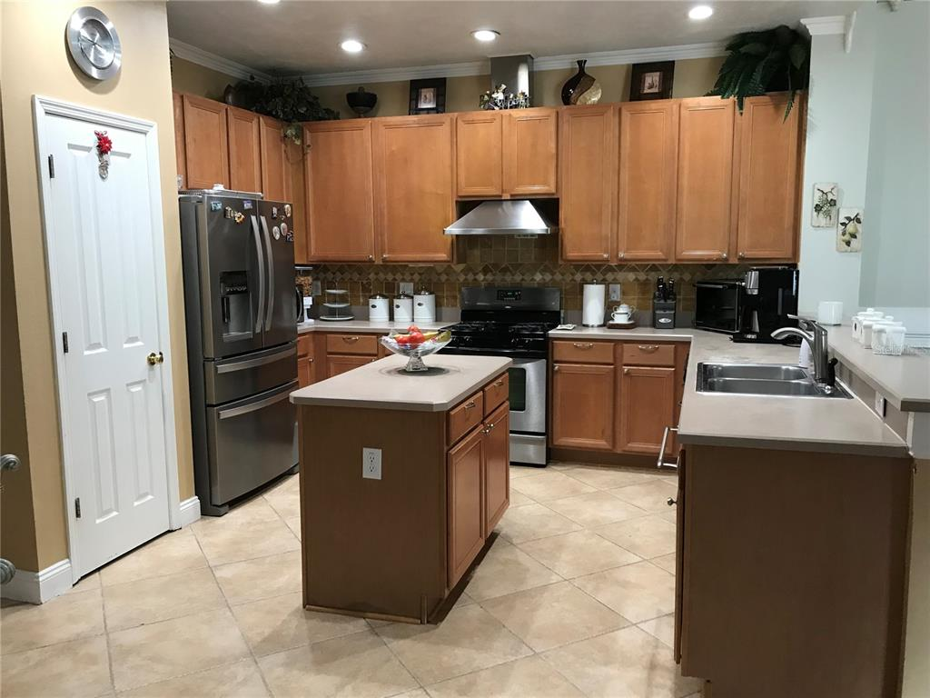Active | 17734 CURRIE FORD DRIVE LUTZ, FL 33558 17