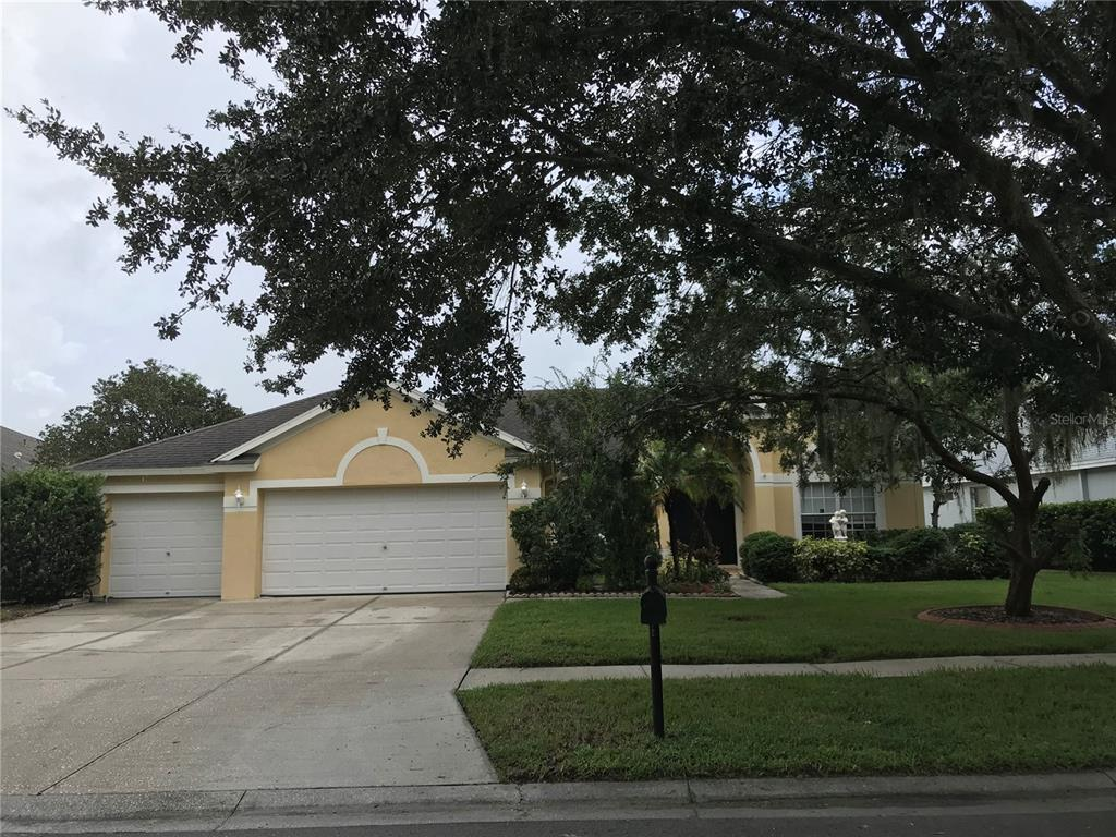 Active | 17734 CURRIE FORD DRIVE LUTZ, FL 33558 1
