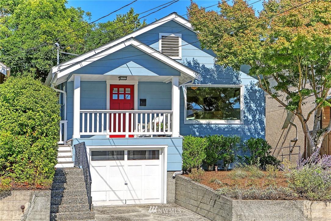 Pending   508 N 43rd Street Seattle, WA 98103 0