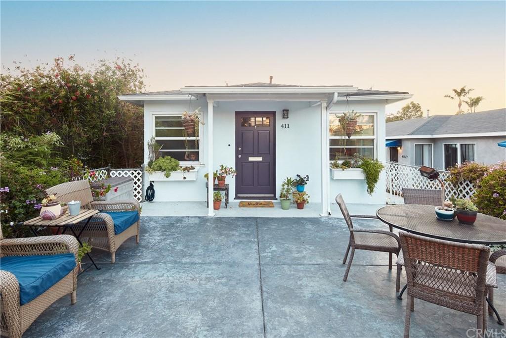 Active   411 Richmond Street El Segundo, CA 90245 5
