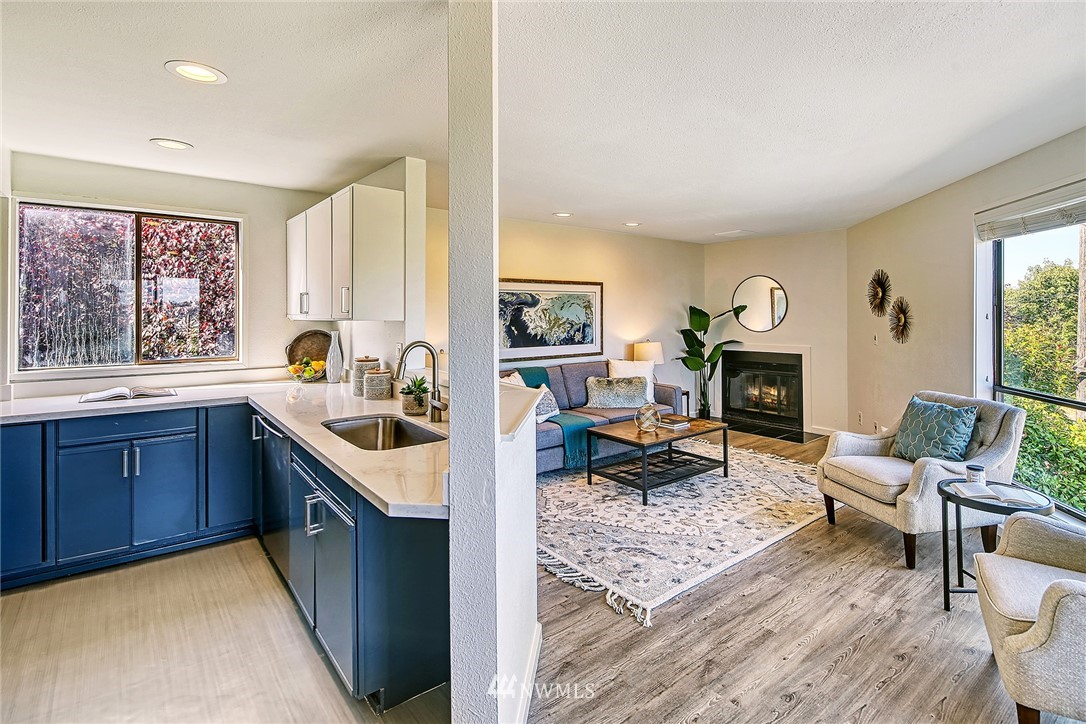 Pending | 4000 24th Avenue W #301 Seattle, WA 98199 9